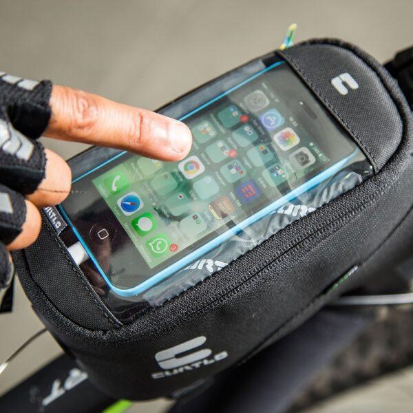 Bolsa de Quadro Curtlo Phone Bag 5