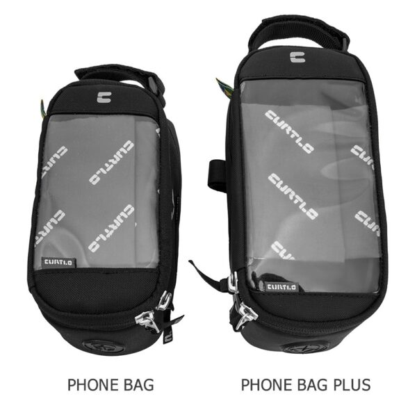 Bolsa de Quadro Curtlo Phone Bag Plus 7