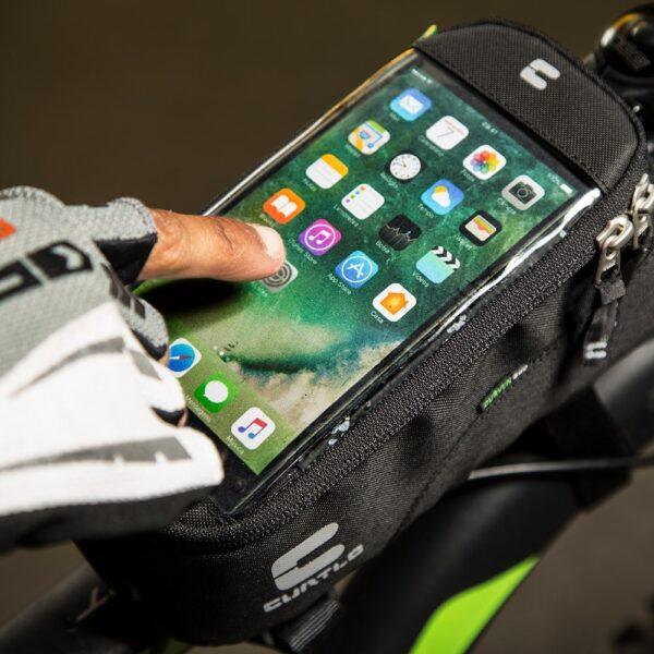 Bolsa de Quadro Curtlo Phone Bag Plus 5
