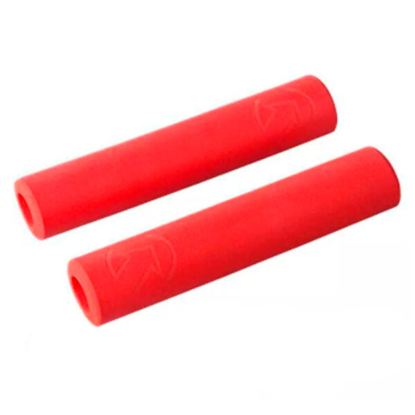 Manopla Shimano PRO Slide On Vermelha