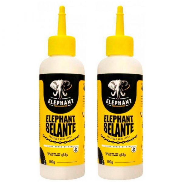 Selante Elephant 100g (2 Unidades) 1