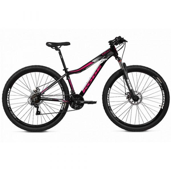 Bicicleta Kode Miss 1