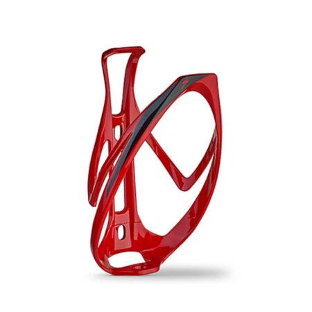 Suporte de caramanhola specialized rib cage II Vermelho/preto