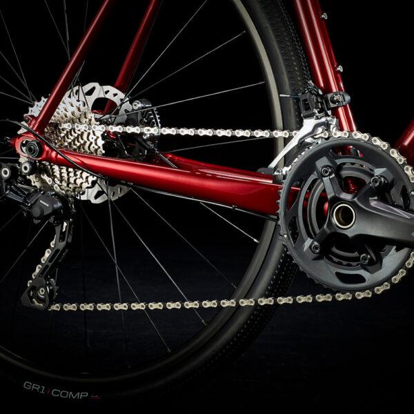 Bicicleta Trek Chekpoint ALR 4 2021 3