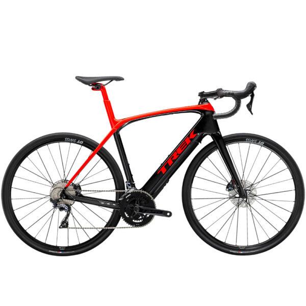 Bicicleta Trek Domane+ LT 1