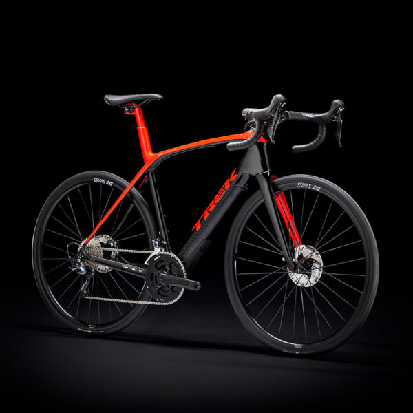 Bicicleta Trek Domane+ LT 5
