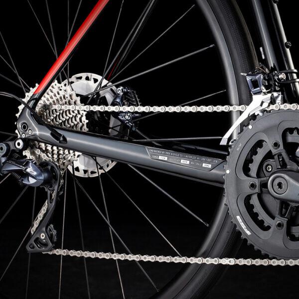 Bicicleta Trek Domane+ LT 3