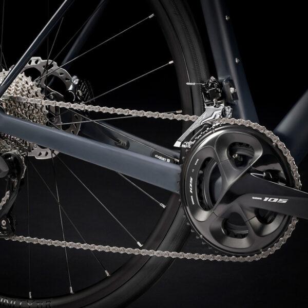 Bicicleta Trek Domane SL 5 2021 10