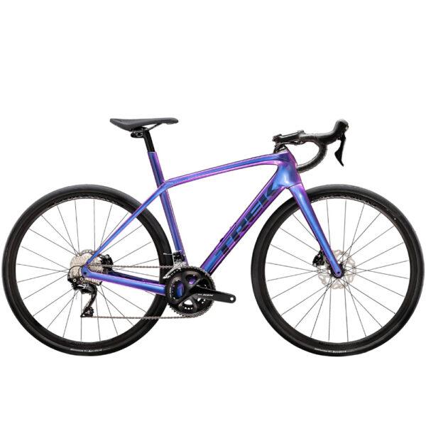 Bicicleta Trek Domane SL 5 2021 4