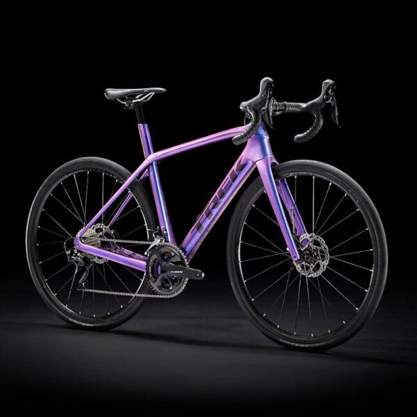 Bicicleta Trek Domane SL 5 2021 5