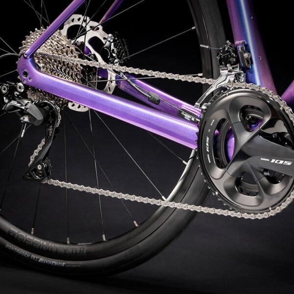 Bicicleta Trek Domane SL 5 2021 6