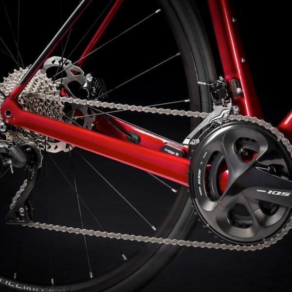 Bicicleta Trek Domane SL 5 2021 8