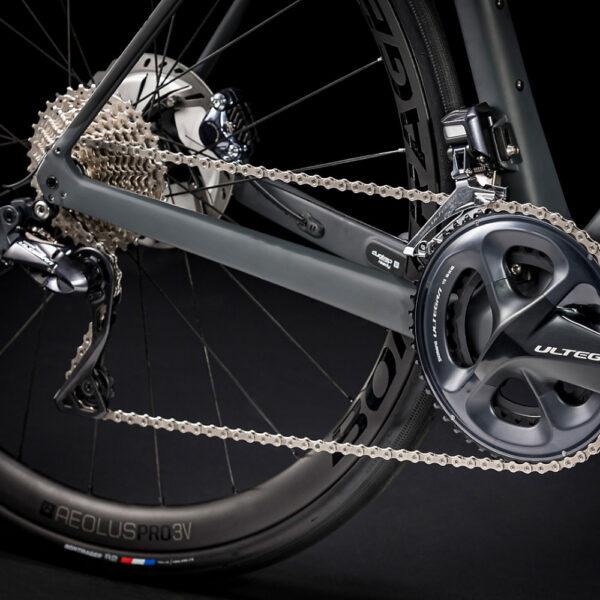 Bicicleta Trek Domane SL 7 2021 3