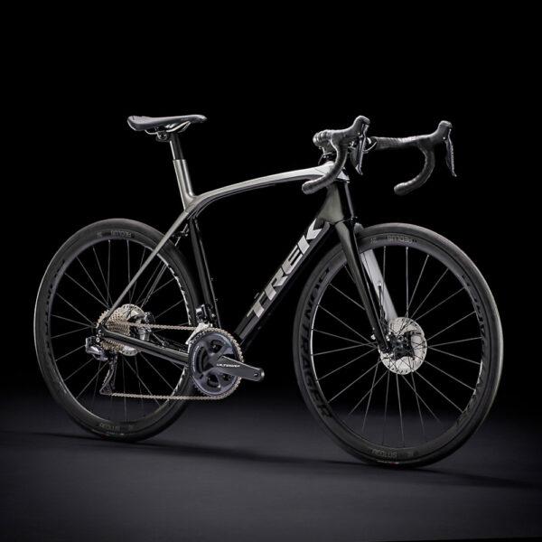 Bicicleta Trek Domane SLR 7 2021 3