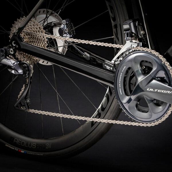 Bicicleta Trek Domane SLR 7 2021 4