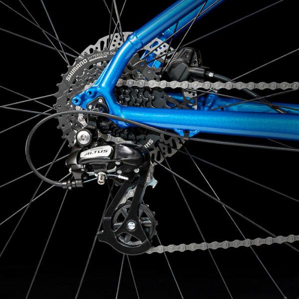 Bicicleta Trek Marlin 6 2021 6