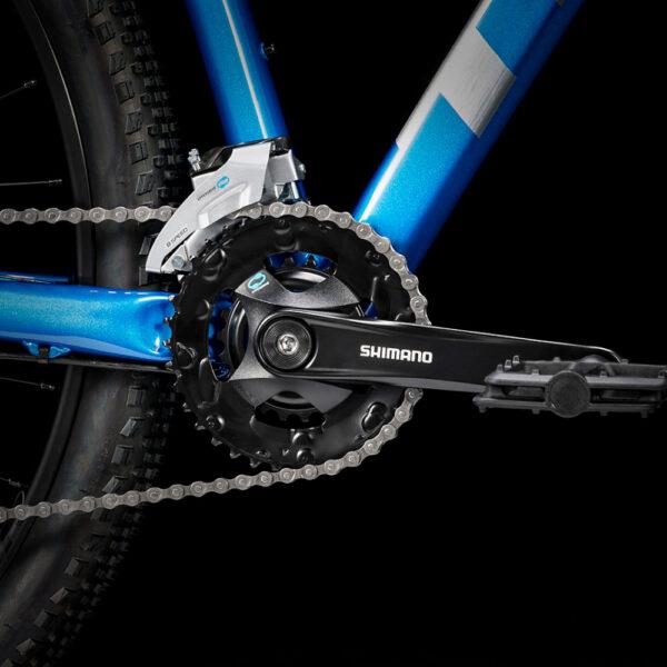 Bicicleta Trek Marlin 6 2021 7