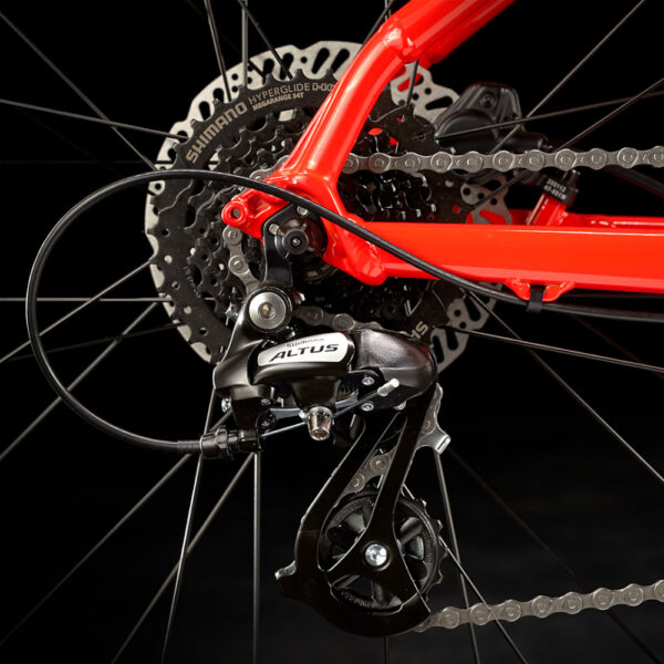 Bicicleta Trek Marlin 6 2021 14