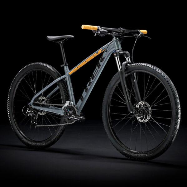 Bicicleta Trek Marlin 6 2021 9