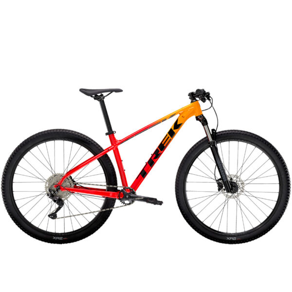 Bicicleta Trek Marlin 7 2021 1