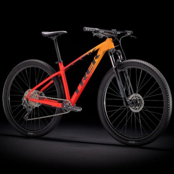 Bicicleta Trek Marlin 7 2021 2