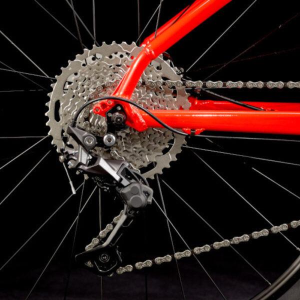 Bicicleta Trek Marlin 7 2021 3