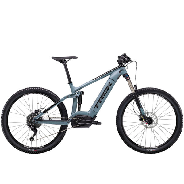 Bicicleta Trek Powerfly FS 4 G2 1