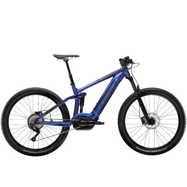 Bicicleta Trek Powerfly FS 5 G2 1