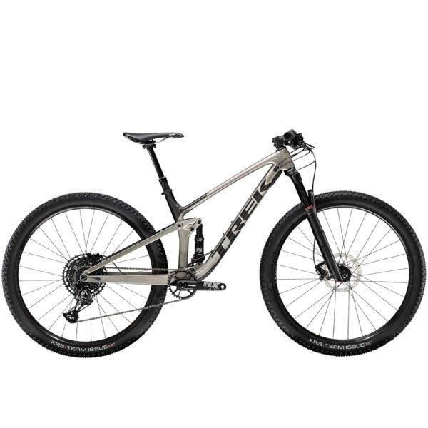 Bicicleta Trek Top Fuel 9.7 2021 1