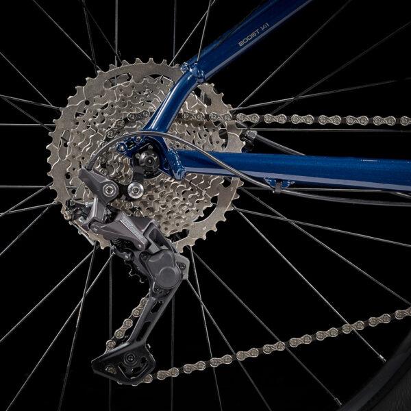 Bicicleta Trek X-Caliber 7 2021 3