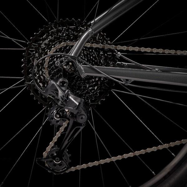 Bicicleta Trek X-Caliber 8 2021 3