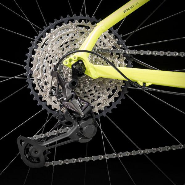Bicicleta Trek X-Caliber 9 2021 3