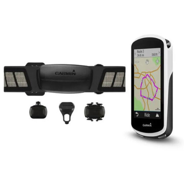 Garmin Edge 1030 Bundle 1