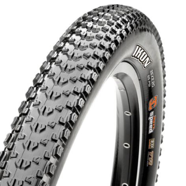 Pneu Maxxis Ikon 29x2.20 3C/Double Down/EXO Protection/Maxx Speed/Tubeless Redy 1