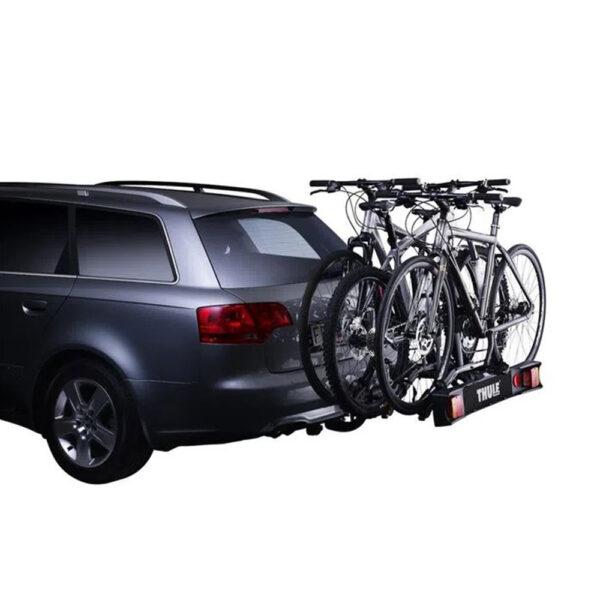 Thule RideOn 3 Bikes 2