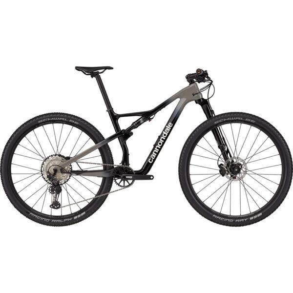 Bicicleta Cannondale Scalpel Carbon 3 1