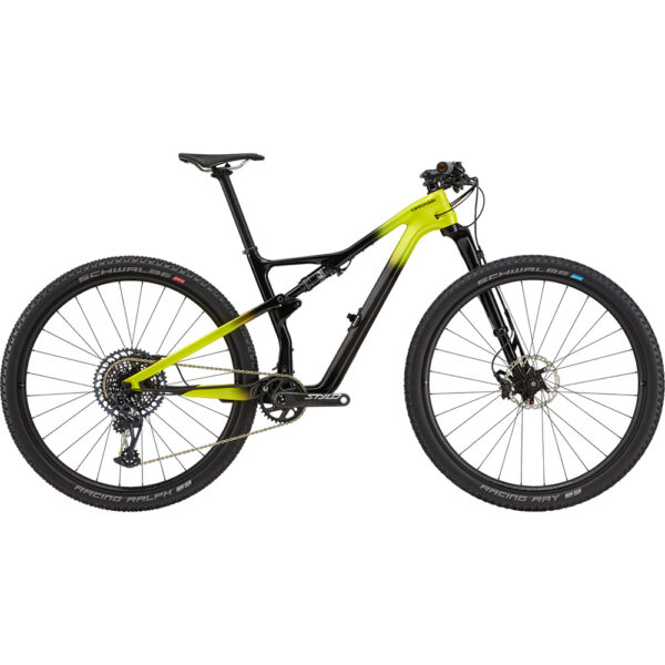 Bicicleta Cannonadale Scalpel Carbon Limited 1
