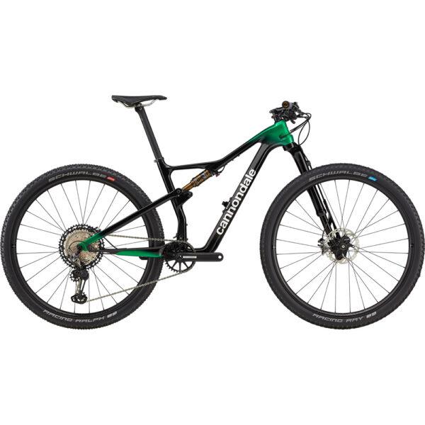 Bicicleta Cannondale Scalpel Hi-Mod 1 1