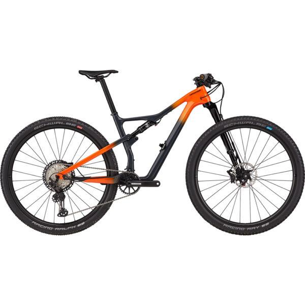 Bicicleta Cannondale Scalpel Carbon 2 1
