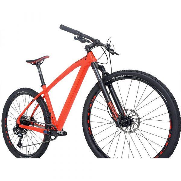 Caloi Elite Carbon Sport 2