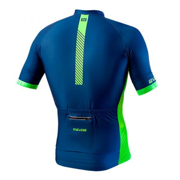 Camisa De Ciclismo Evoe 15