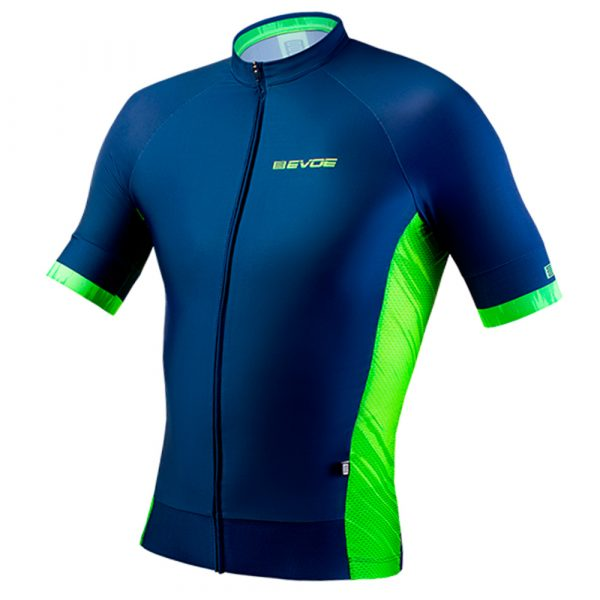 Camisa De Ciclismo Evoe 14