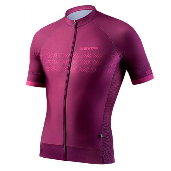 Camisa De Ciclismo Evoe 12