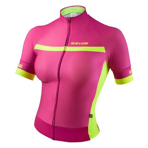 Camisa De Ciclismo Evoe 5