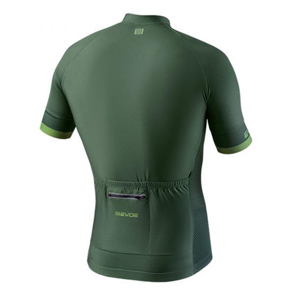 Camisa De Ciclismo Evoe 2
