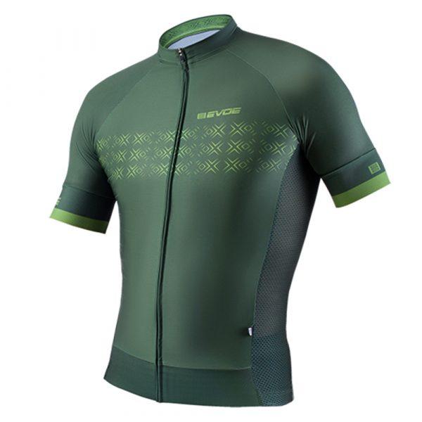 Camisa De Ciclismo Evoe 1