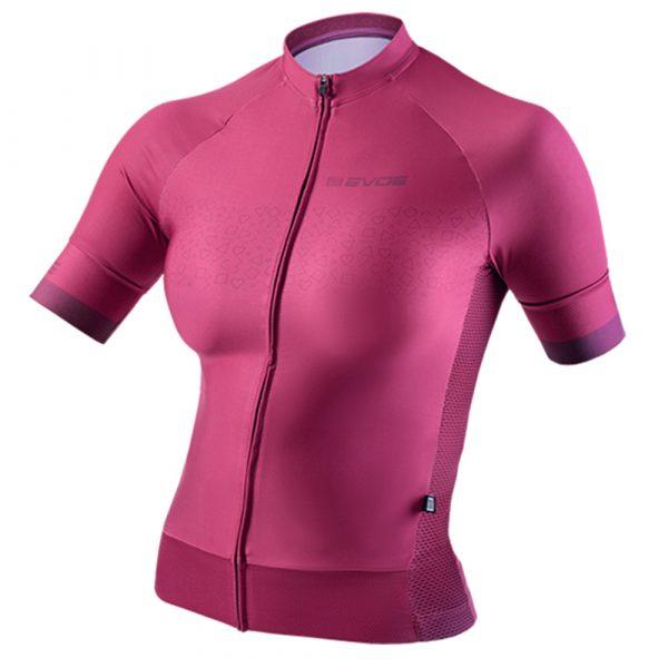 Camisa De Ciclismo Evoe 10