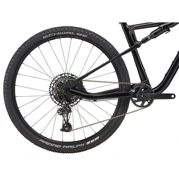 Cannondale Scalpel Si 6 2