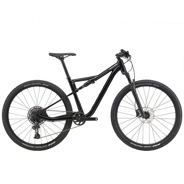 Cannondale Scalpel Si 6 1