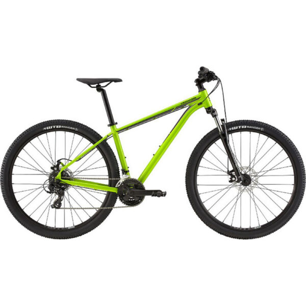 Cannondale Trail 8 1